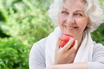 VITAMINES ESSENTIELLES AUX BEST-AGERS
