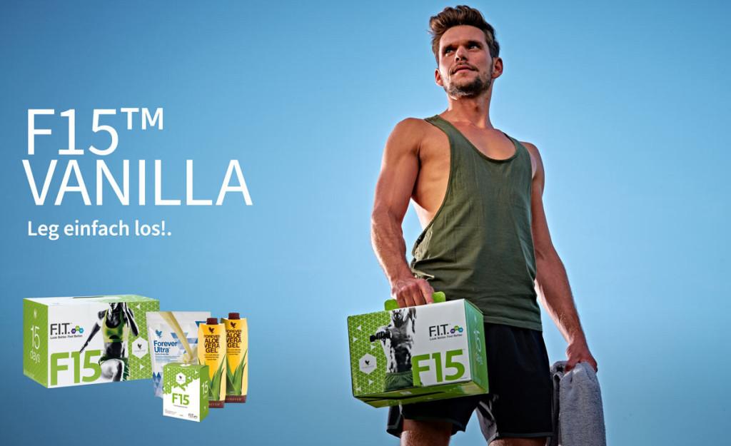F15™ Vanilla