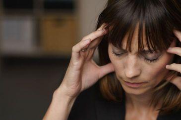 WAS HILFT GEGEN STRESS?