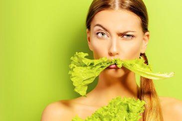 CLEAN EATING: NUR GRÜNZEUG ODER WAS?