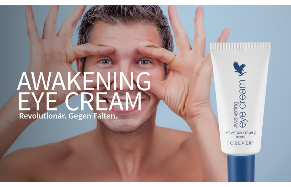 awakening eye cream