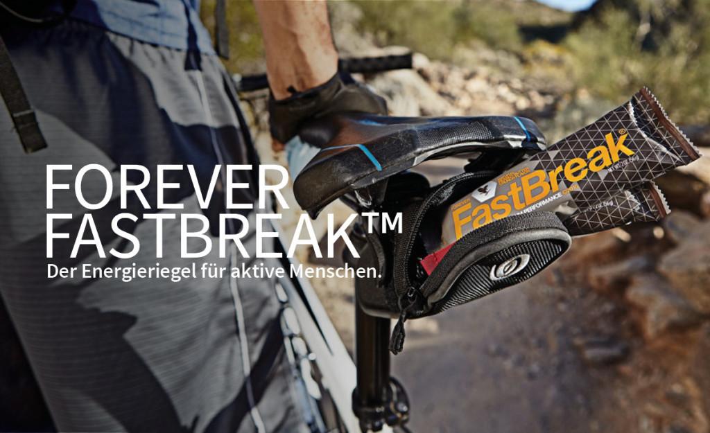 Forever FastBreak™