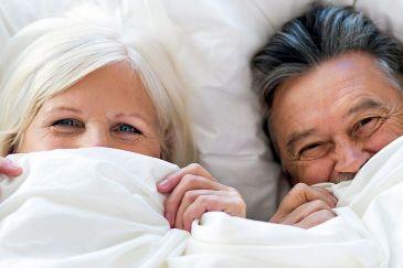 LES SECRETS DES COUPLES QUI DURENT