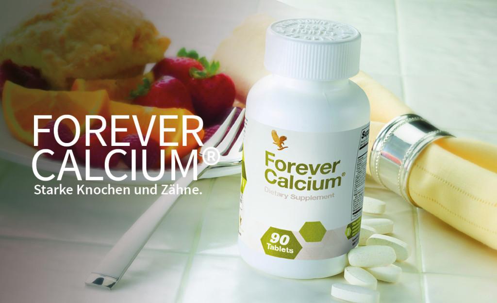 Forever Calcium®