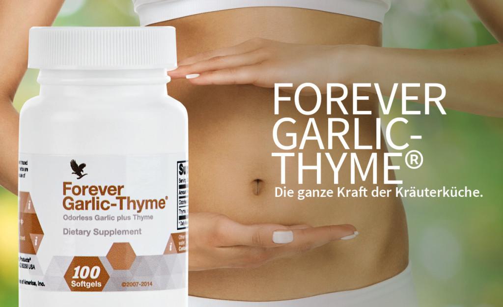 Forever Garlic-Thyme®