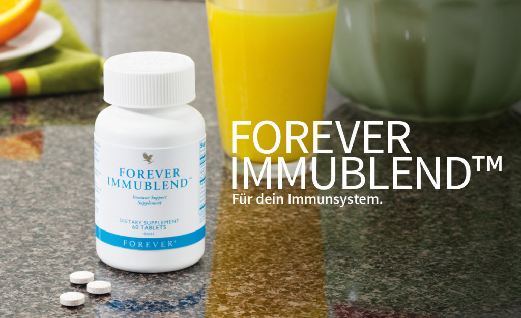 Forever ImmuBlend™